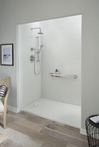 Shower Remodel Tucson AZ