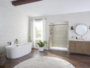 Dreamstyle Remodeling & Kohler Showers