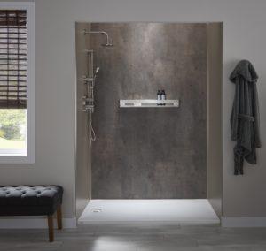 Professional Shower Remodel Tucson AZ