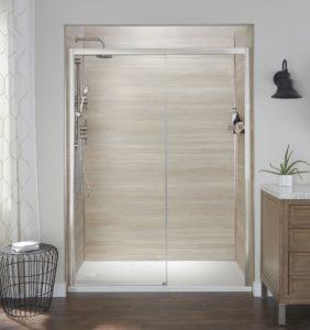Custom Shower Systems Phoenix AZ