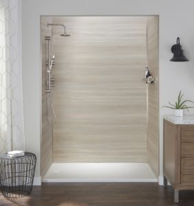 Family-Friendly Shower Remodeling Ideas