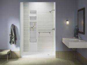 Custom Shower Systems San Diego CA