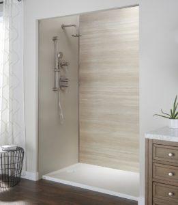 Shower Remodel Boise ID