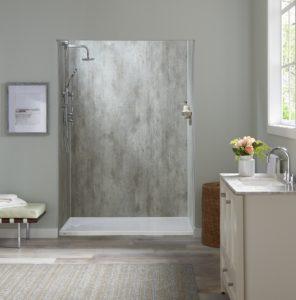 Custom Shower Remodel Denver CO