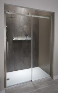 Ways to Maximize Space in a Small Shower