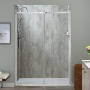 Custom Shower Systems Inland Empire CA